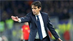 Cuộc đua Scudetto: Lazio đang khao khát một cuộc lật đổ
