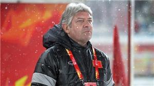 GĐKT Jurgen Gede: Người hùng thầm lặng!