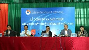 Bình luận viên Quang Tùng: 'GĐKT không chỉ là chức danh, quan trọng nằm ở hiệu quả'