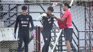 Bóng đá Thái Lan đối diện với hoài nghi từ nội bộ