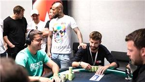 Gerard Pique: Những bí mật quanh sở thích chơi bài poker