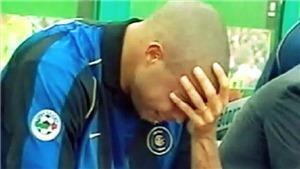 Góc Anh Ngọc: Ronaldo và những giọt nước mắt