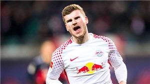 Vì sao Werner chỉ 'kết' Liverpool?
