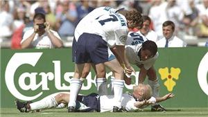 Những kí ức EURO 1996: Lần gần nhất đội tuyển Anh đem đến niềm vui