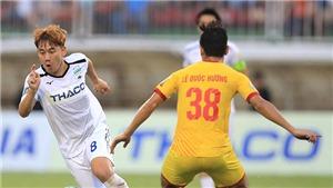 Bóng đá Việt, điểm sáng mới của làng cầu thế giới