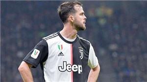 Vì sao Juventus không còn mặn mà với Pjanic?