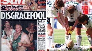 """Scandal """"Chiếc ghế nha sĩ"""": Bê bối thác loạn rùm beng lịch sử bóng đá Anh"""