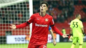 Liverpool cần Havertz, không phải Werner