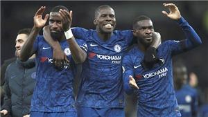 Mua Werner xong, Chelsea sẽ định vị trung vệ ra sao?