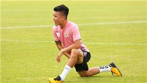Trực tiếp bóng đá Bình Dương vs Hà Nội: Chờ Quang Hải sẽ đá thế nào