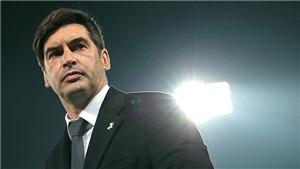 Roma khủng hoảng: Báo động rồi đấy, Fonseca!