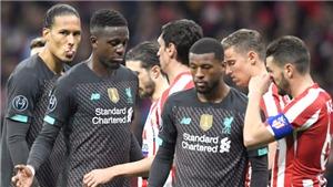 Trực tiếp bóng đá Liverpool vs West Ham: Quên C1, Liverpool lại thắng ở Premier League?