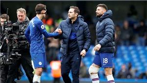 Trực tiếp bóng đá Chelsea vs Bayern Munich: Vùng an toàn mong manh của Lampard