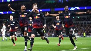 Leipzig vs Tottenham: Werner muốn cùng Leipzig đi vào lịch sử