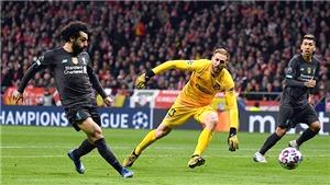 Atletico: Niềm hy vọng trên đôi tay Jan Oblak