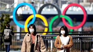 Olympic 2020: Hoãn hay không hoãn?