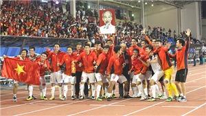 74 năm ngày Thể thao Việt Nam (27/3/1946 - 27/3/2020): 'Dân cường thì Quốc thịnh'