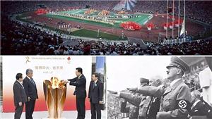 Hoãn Olympic 2020, nhớ về bi kịch năm 1940