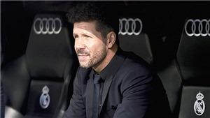 Atletico tệ nhất kỷ nguyên Simeone: Nỗi nhớ Koke