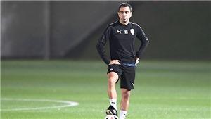Barca chọn Xavi thay Valverde: Không giải quyết hết vấn đề