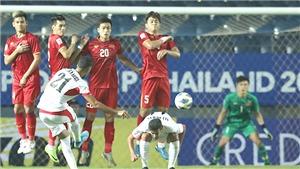 Bình luận viên Quang Huy: 'Các cầu thủ đã nỗ lực hết mình'