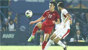 U23 Việt Nam vẫn nuôi hy vọng vào tứ kết