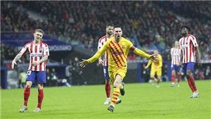 Barcelona vs Atletico Madrid (2h00 ngày 10/1): Leo Messi luôn là ông vua ở Siêu Cúp