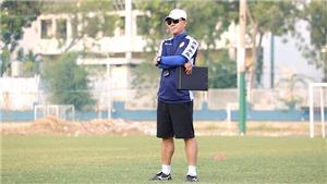 TPHCM quyết phá thế độc tôn của Hà Nội tại V League 2020