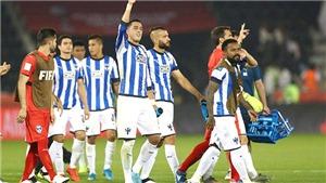 Monterrey, đối thủ của Liverpool: Vũ điệu của những Vaqueros
