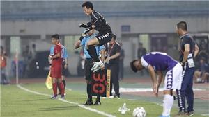 Chuyển nhượng V-League 2020: 'Nóng' ở vị trí thủ môn