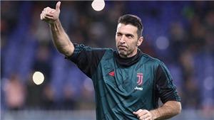 Juventus: Buffon cũng như một chai vang ngon…