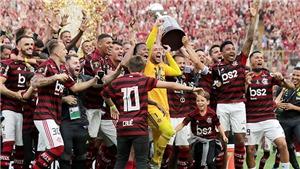 00h30 ngày 18/12, Flamengo vs Al-Hilal: Flamengo muốn tái ngộ Liverpool sau 38 năm