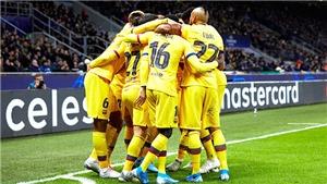 Barca: Valverde tìm an toàn với 3 trung vệ nhưng rủi ro xuất hiện nhiều hơn