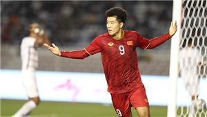 U22 Việt Nam vs U22 Indonesia: 'Ma trận' của HLV Park Hang Seo