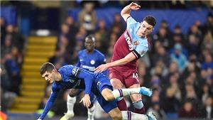 Chelsea vs Aston Villa (02h30 ngày 5/12):  Chelsea đã dứt hội chứng sân nhà? Trực tiếp K+1