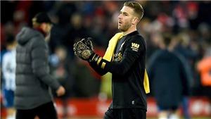Liverpool vs Everton (03h15 ngày 05/12): Derby Merseyside vẫy gọi Adrian. Trực tiếp K+, K+NS
