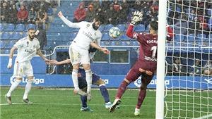 Real Madrid: Isco tốt nhất đang trở lại