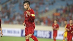 Bóng đá Việt Nam: 60 năm có trọn giấc mơ SEA Games
