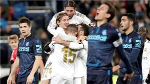 Real Madrid: Giá mà Bale được như Modric