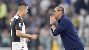 Juventus vs Atletico Madrid (03h00 ngày 27/11): Ronaldo nghỉ nhiều, Juve nhiều danh hiệu? Trực tiếp K+