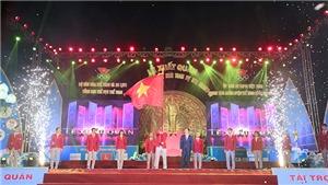 Đoàn TTVN tại SEA Games 30: 'Vào trận với cảm hứng Park Hang Seo'