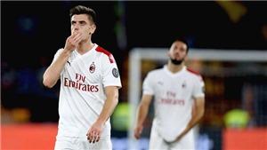 AC Milan: Cầu thủ tệ thế này, đến Pep cũng bó tay