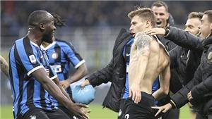 Inter chiến thắng, Napoli chìm trong khủng hoảng