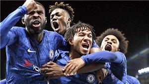 Cúp C1 châu Âu: Bây giờ, vòng bảng mới thực sự hấp dẫn