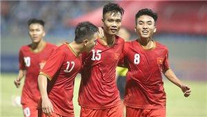 U21 Việt Nam vs Sinh viên Nhật Bản: Giữ Cúp ở lại (Trực tiếp VTV6)