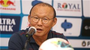 HLV Park Hang Seo được VFF hậu thuẫn tối đa khi ký hợp đồng mới