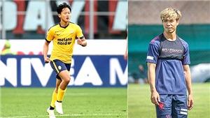 'Messi Hàn Quốc' Lee Seung Woo chìm nghỉm ở đội Công Phượng: Kẻ ăn mày dĩ vãng
