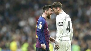 Hoãn 'Kinh điển' Real vs Barca: 3 bên đồng ý, 1 bên không