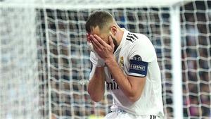 Real Madrid: Ở Bernabeu, bàn thắng nói tiếng Pháp, Bỉ hay Serbia?
