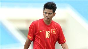 Quang Thanh phơi bày góc khuất cầu thủ Việt